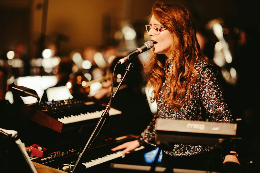 New Music Biennial's Hannah Peel to perform Mary Casio: Journey to Cassiopeia at Substance Live