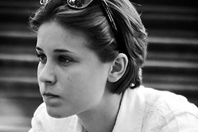 Emma McGrath – Winner