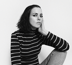 Anna Meredith commissioned by Southbank Centre