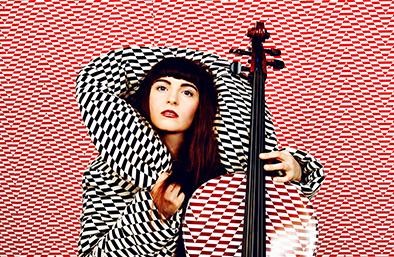 Women Make Music Artists 2016