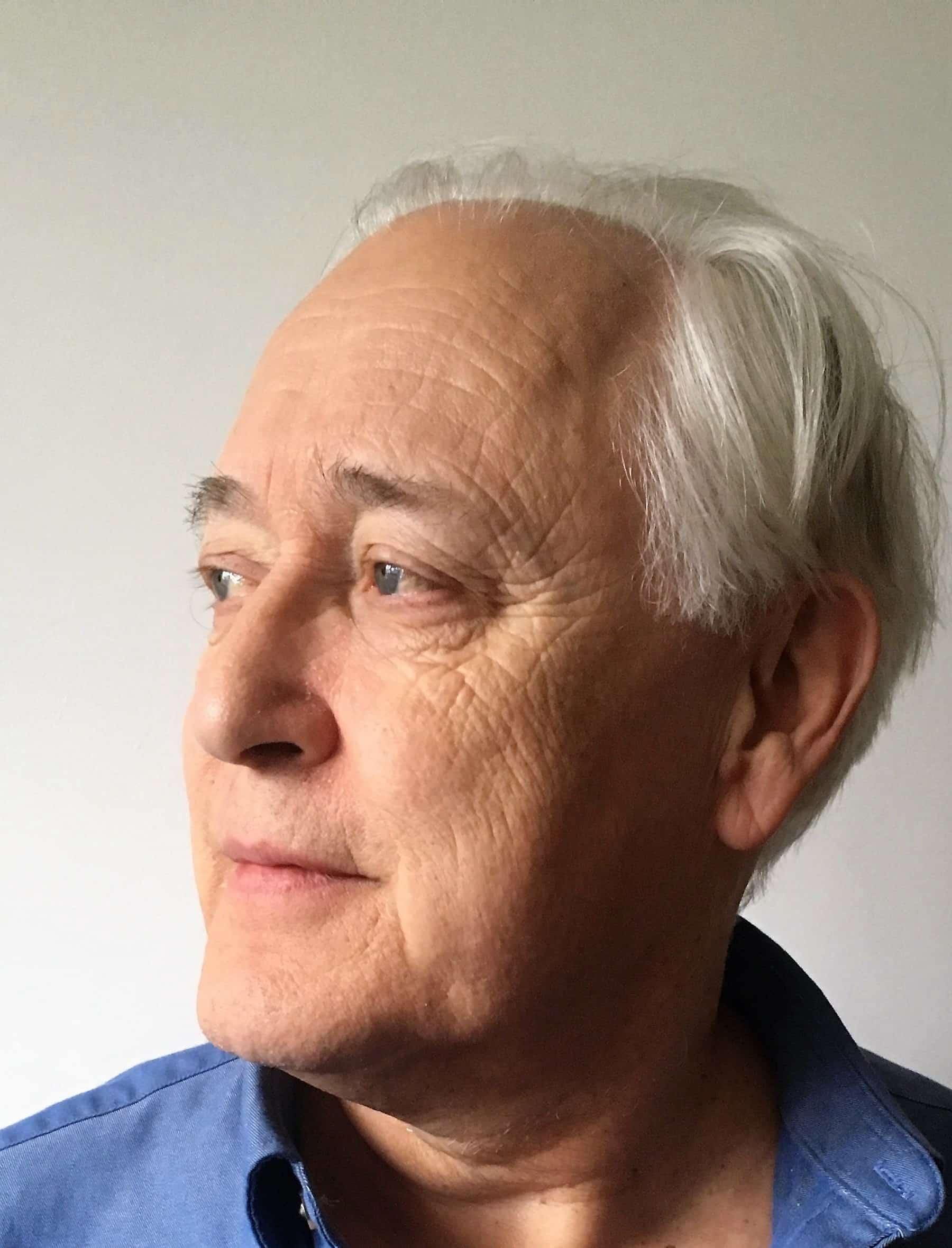 The Composers' Fund: Gwyn Pritchard