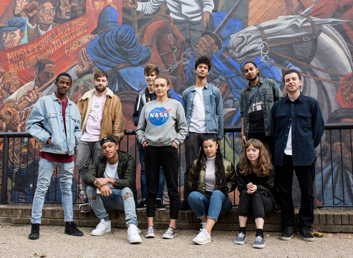 Talent Development Partner 2017: Brownswood Music Future Bubblers