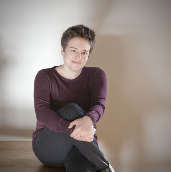 The Composers' Fund: Emily Howard