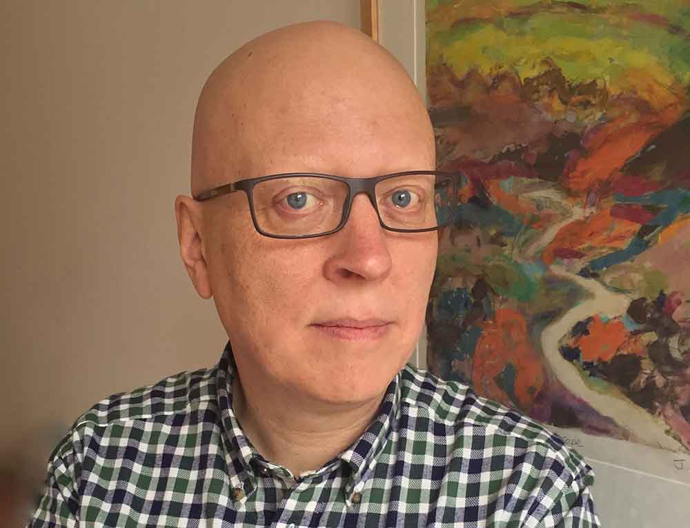 The Composers' Fund: Philip Cashian