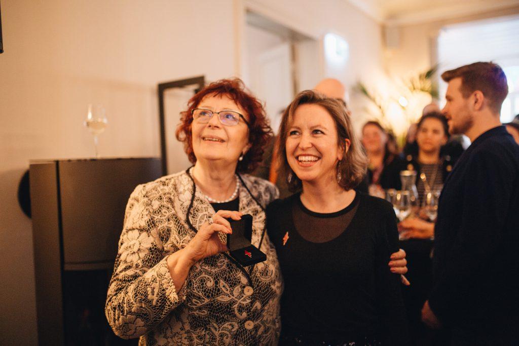 Estonian Keychange Inspiration Award recipient announced