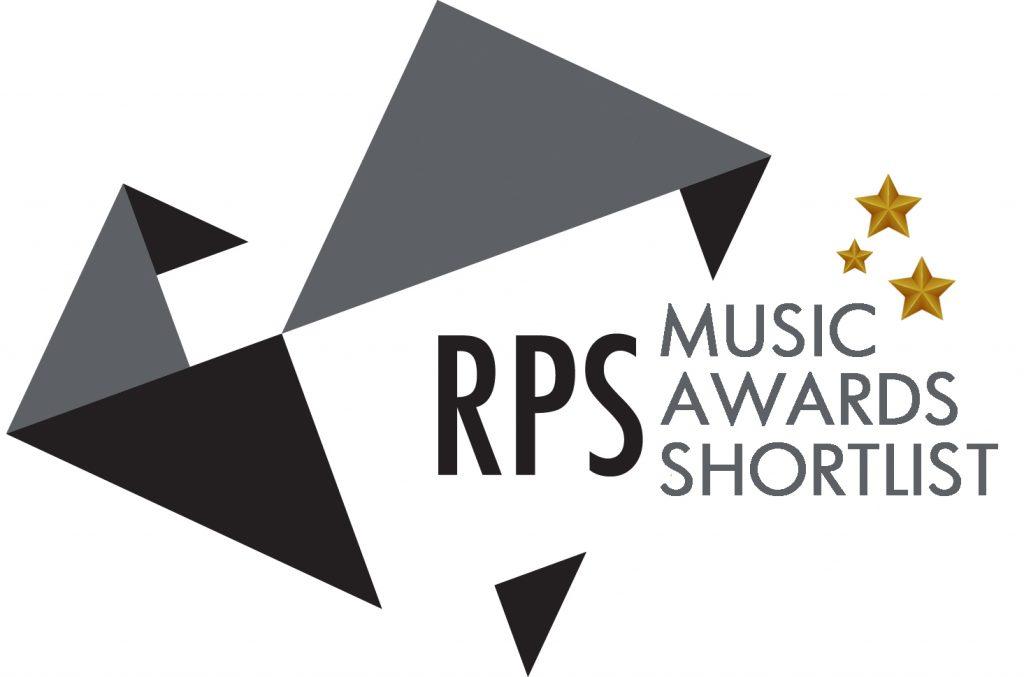 New Music Biennial shortlisted for an RPS Award!