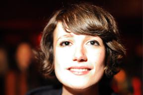 April 2010: Laura Whitticase