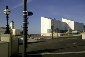 New Music Plus…UK at Turner Contemporary, Margate