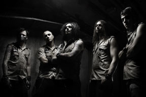 The Defiled – Guest of the Month March 2012