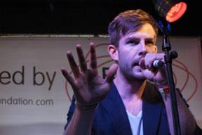 British Music Abroad Showcase at Camden Crawl 2011