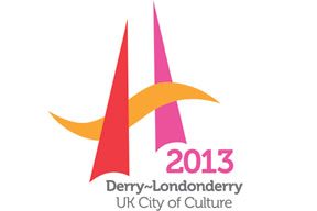 UK City of Culture 2013 Derry-Londonderry
