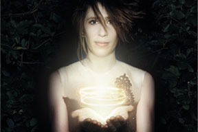 Sep 2011: Imogen Heap