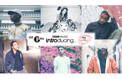 BBC Music Introducing and PRS Foundation 1Xtra showcase at SXSW 2016