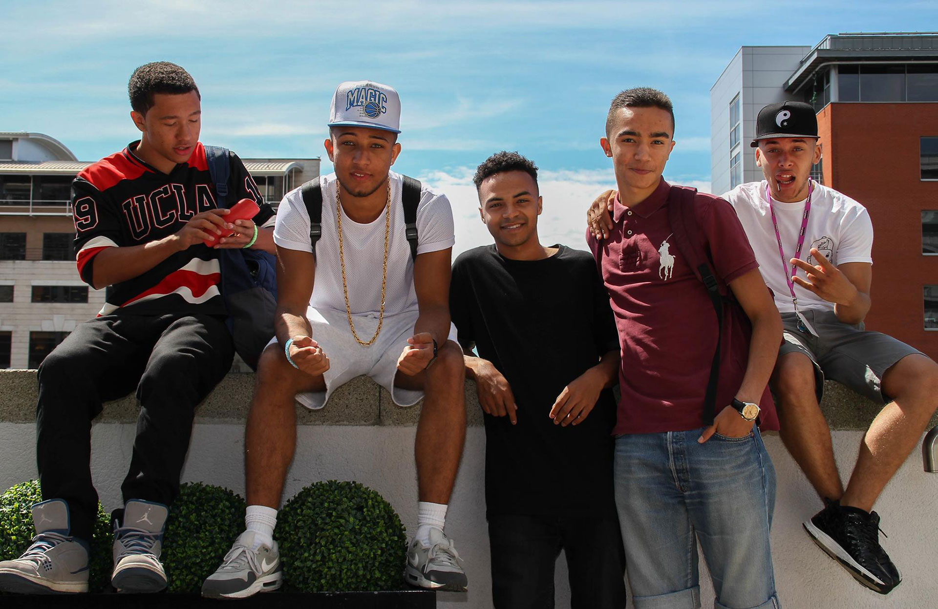 MOBO UnSung Competition 2014 winner