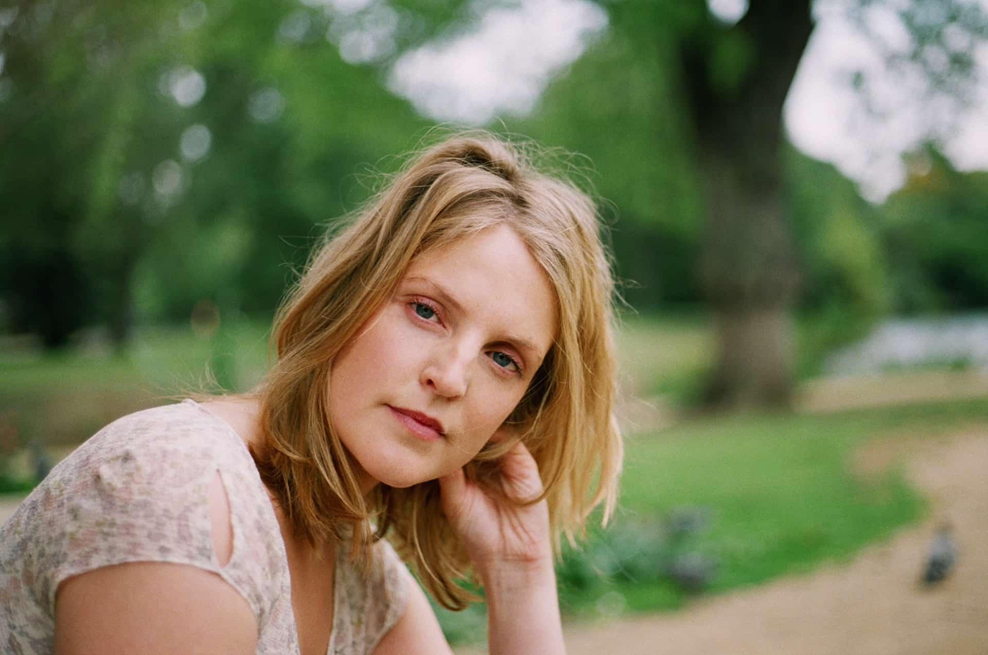 Women Make Music: Lauren Kinsella