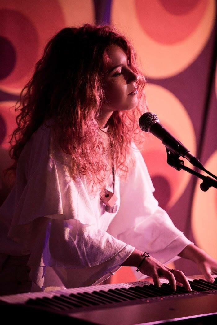 I AM WILLOW: Women Make Music