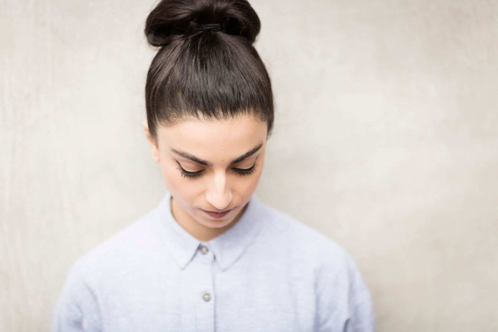 The Composers' Fund: Shiva Feshareki - PRS for Music Foundation
