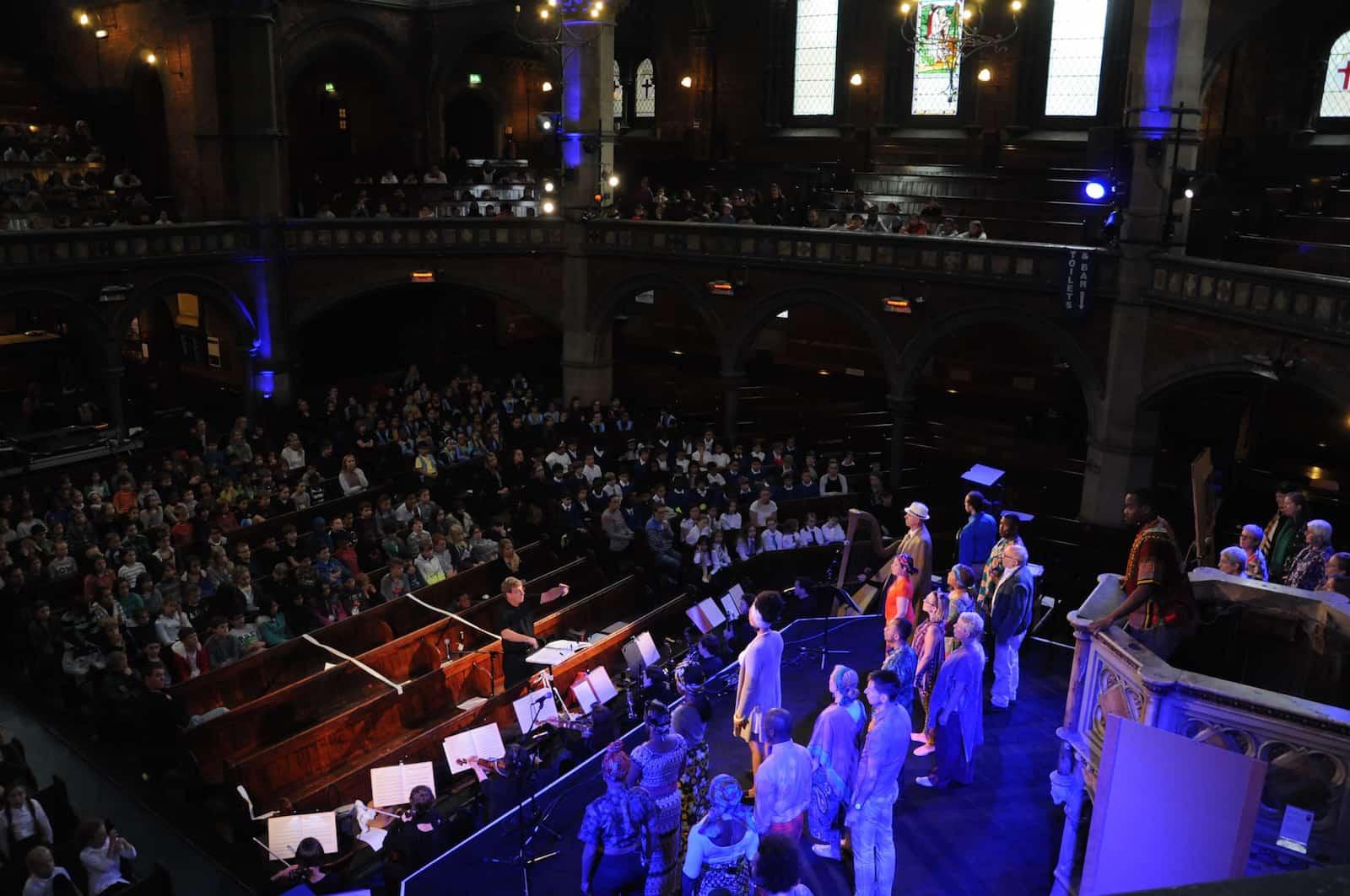 Open Fund: Highbury Opera Theatre