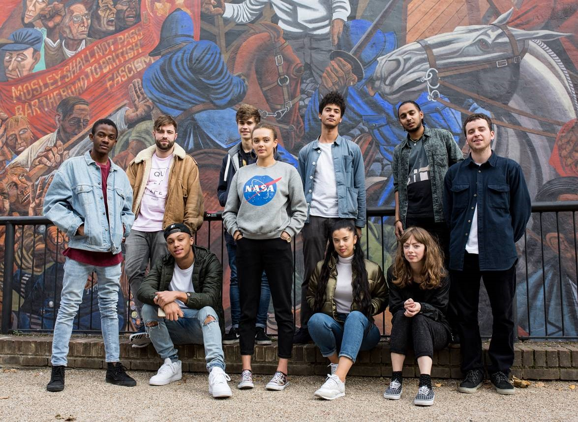 Talent Development Partner 2017: Brownswood Music Future Bubblers