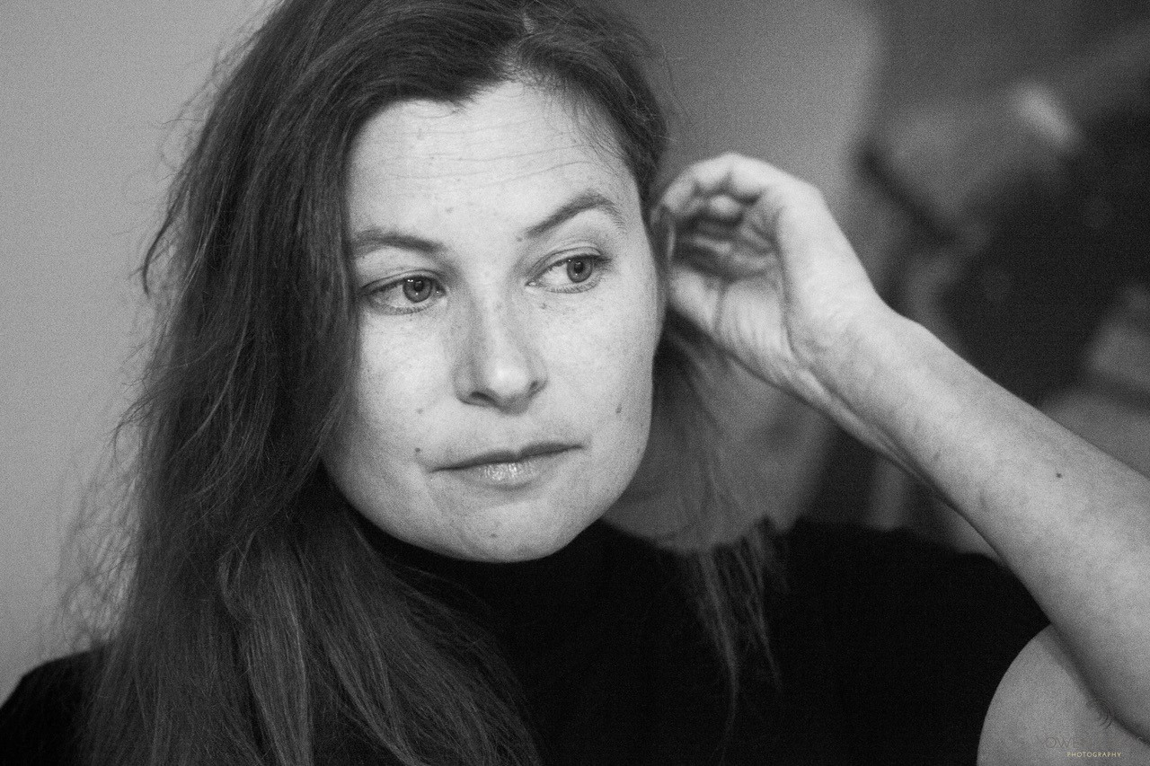 The Composers' Fund: Jobina Tinnemans