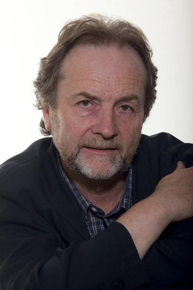 The Composers' Fund: John Casken
