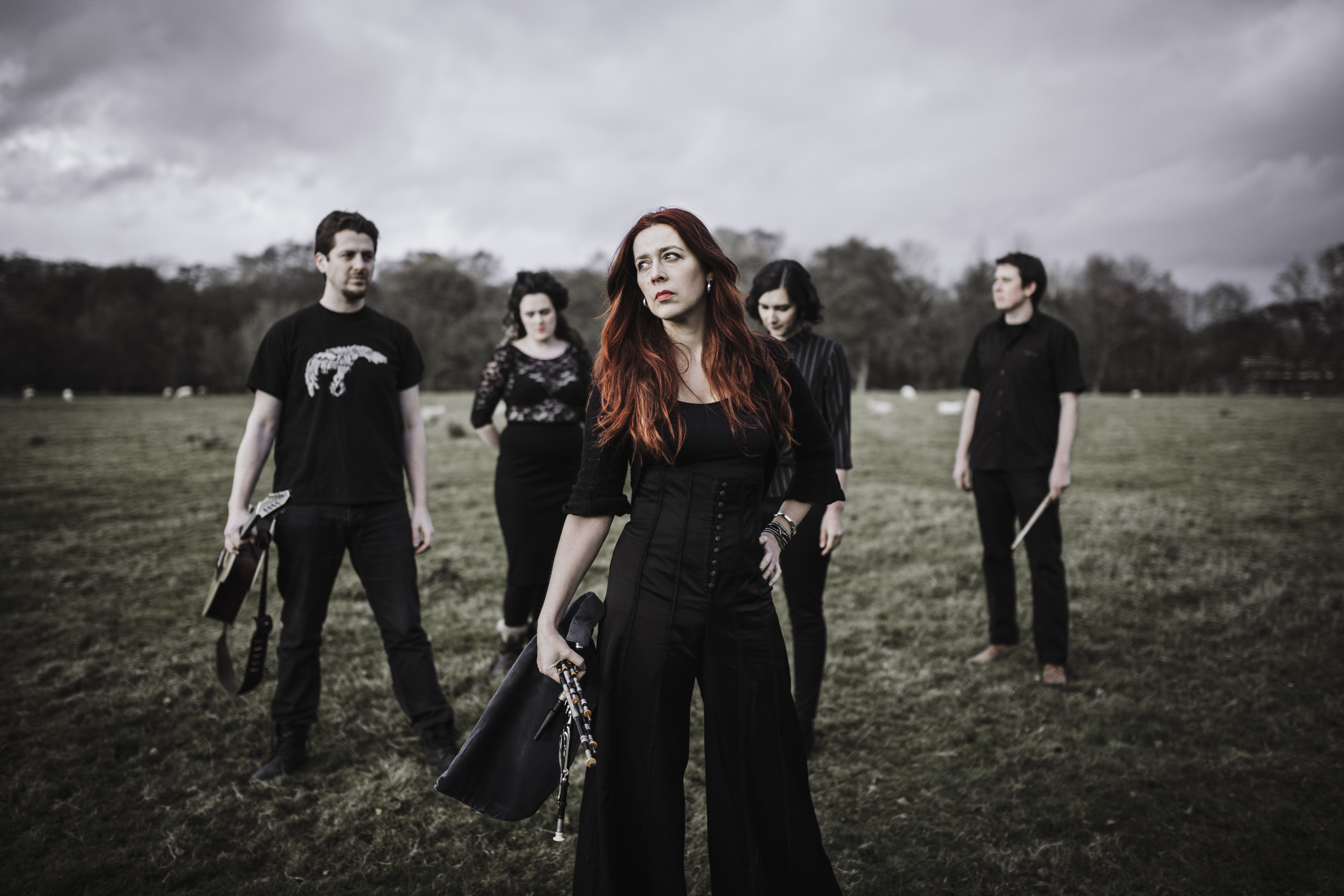 Kathryn Tickell: Women Make Music