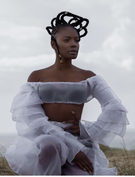 Women Make Music: Shingai Shoniwa