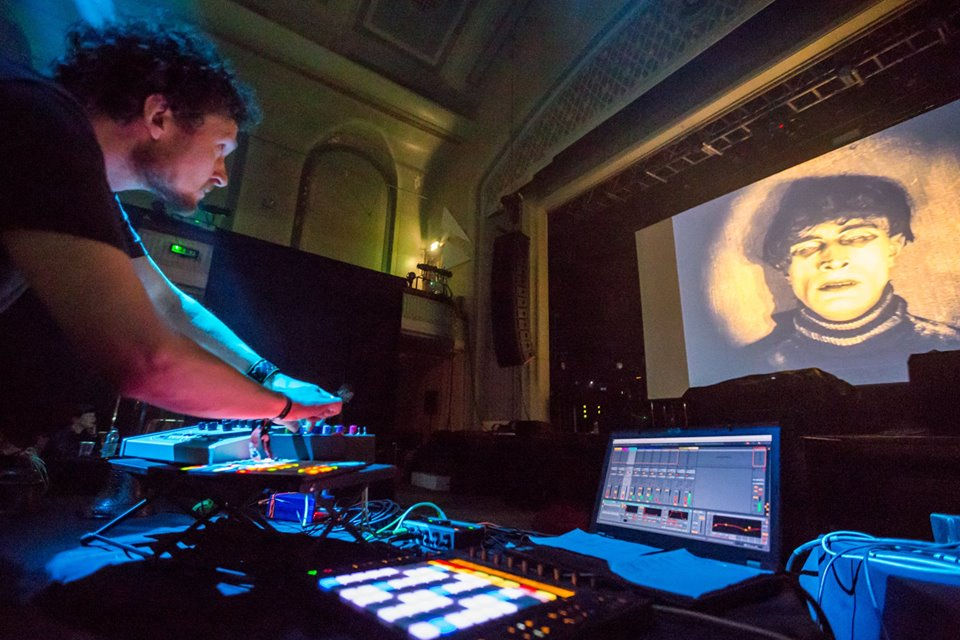 HD Arts Productions CIC T/A Hidden Door Festival: The Open Fund for Organisations