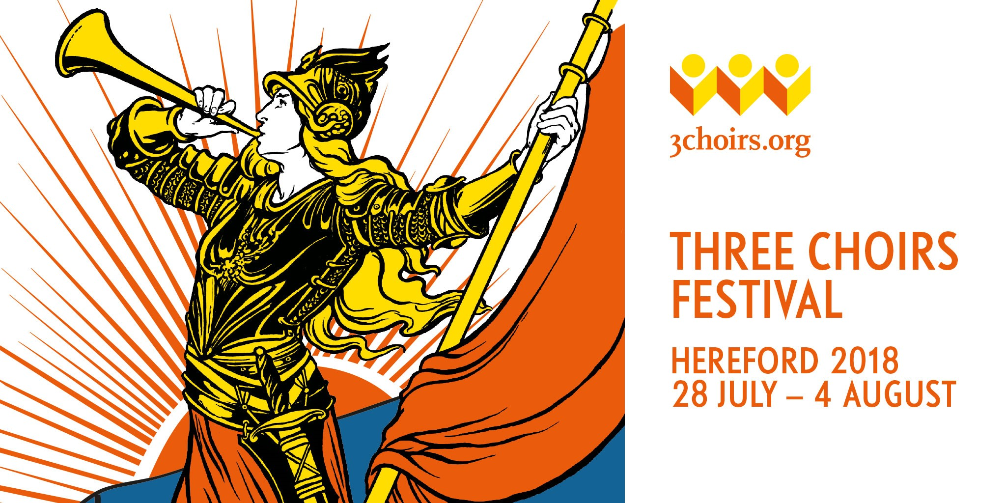 Open Fund: Three Choirs Festival