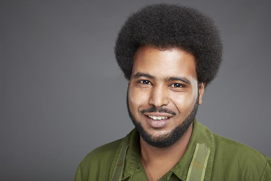 Musician in Residence Brazil 2018/19