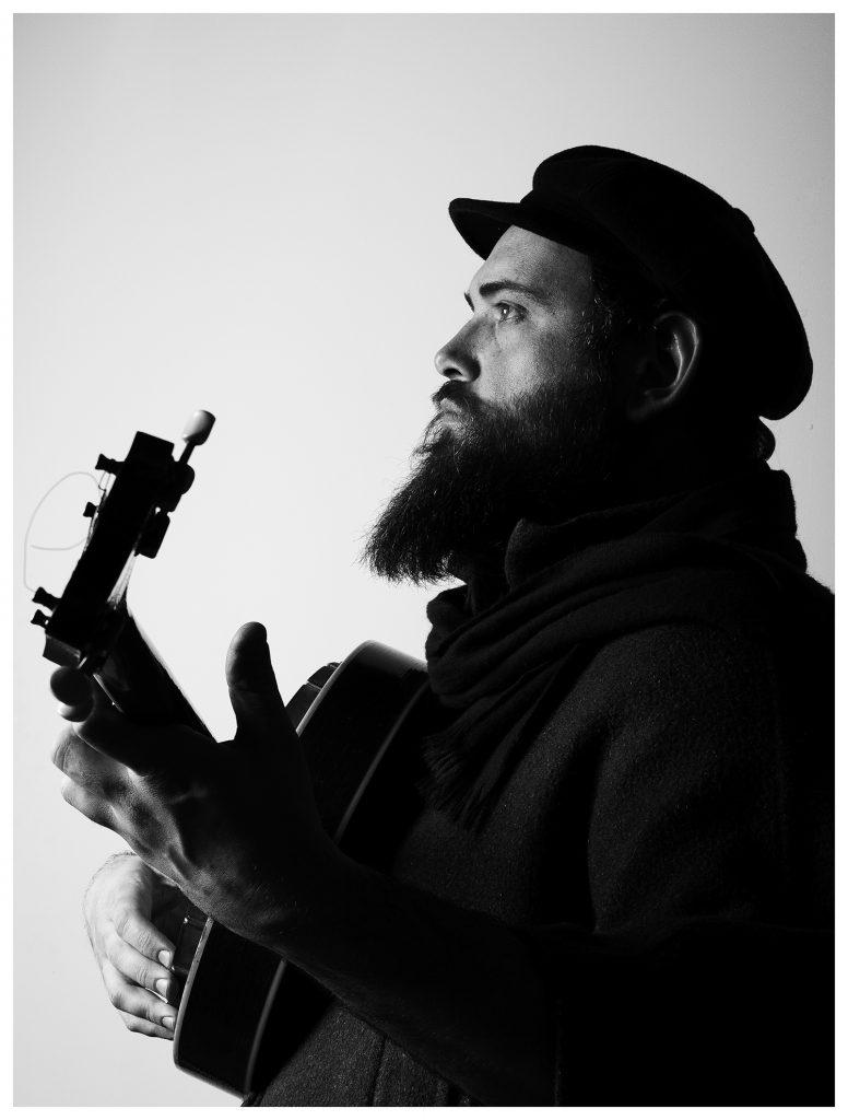 Musician in Residence Brazil