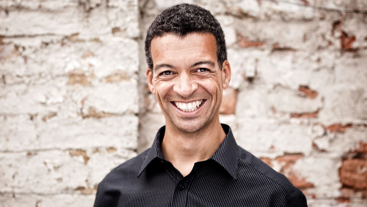 Roderick Williams commissioned by Chineke!