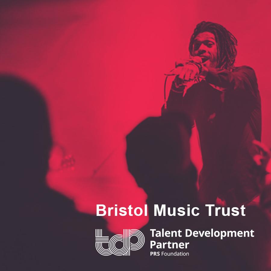 Talent Development Partners 2019: Bristol Music Trust