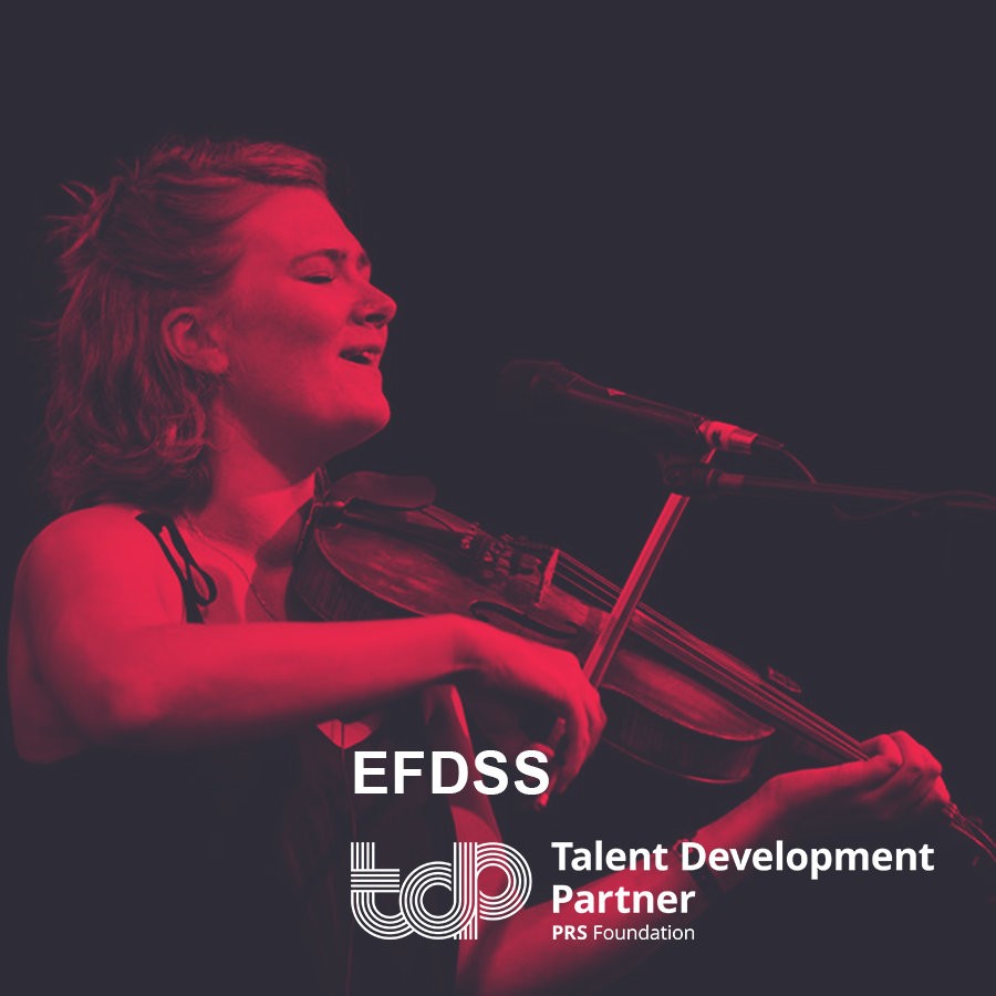 Talent Development Partner 2019: English Folk Dance and Song Society
