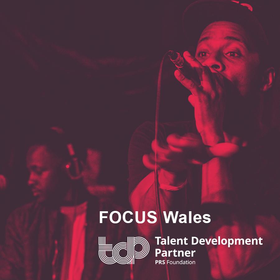 Talent Development Partners 2019: FOCUS Wales
