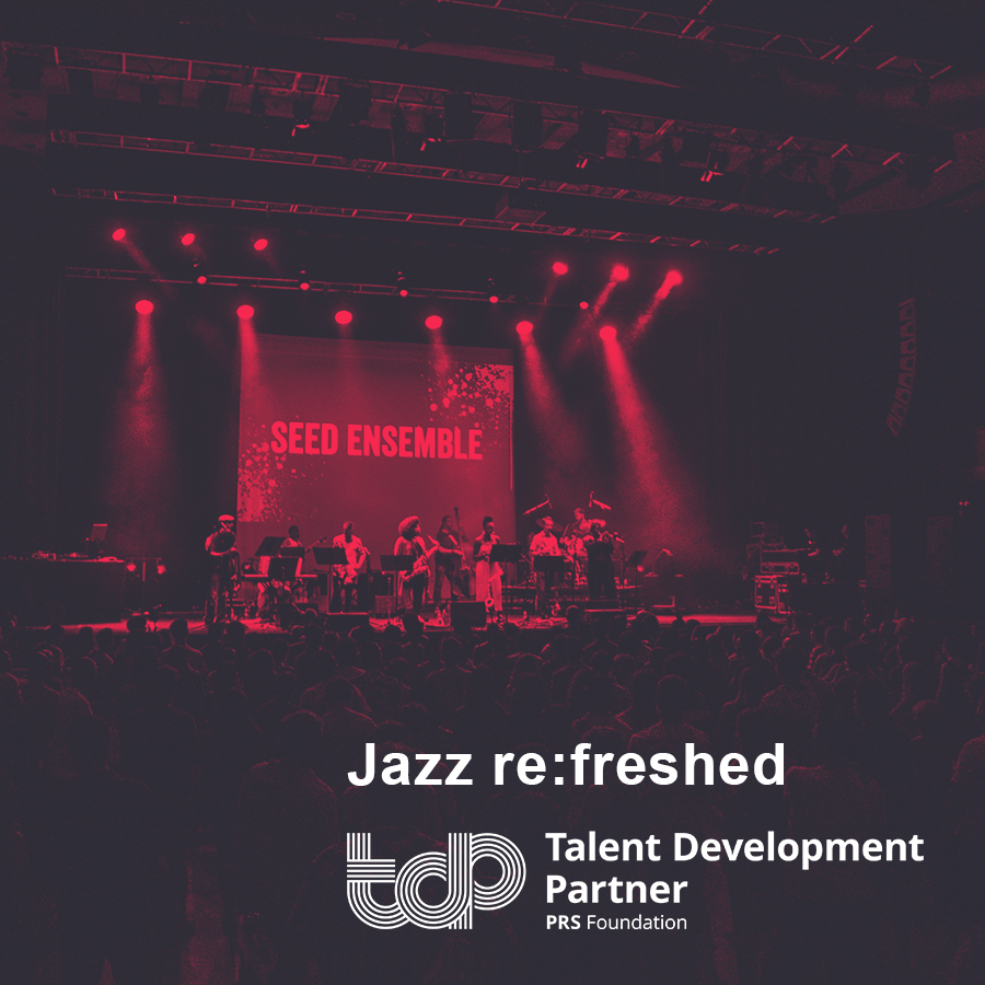 Jazz re:freshed Ltd: Talent Development Partner 2019