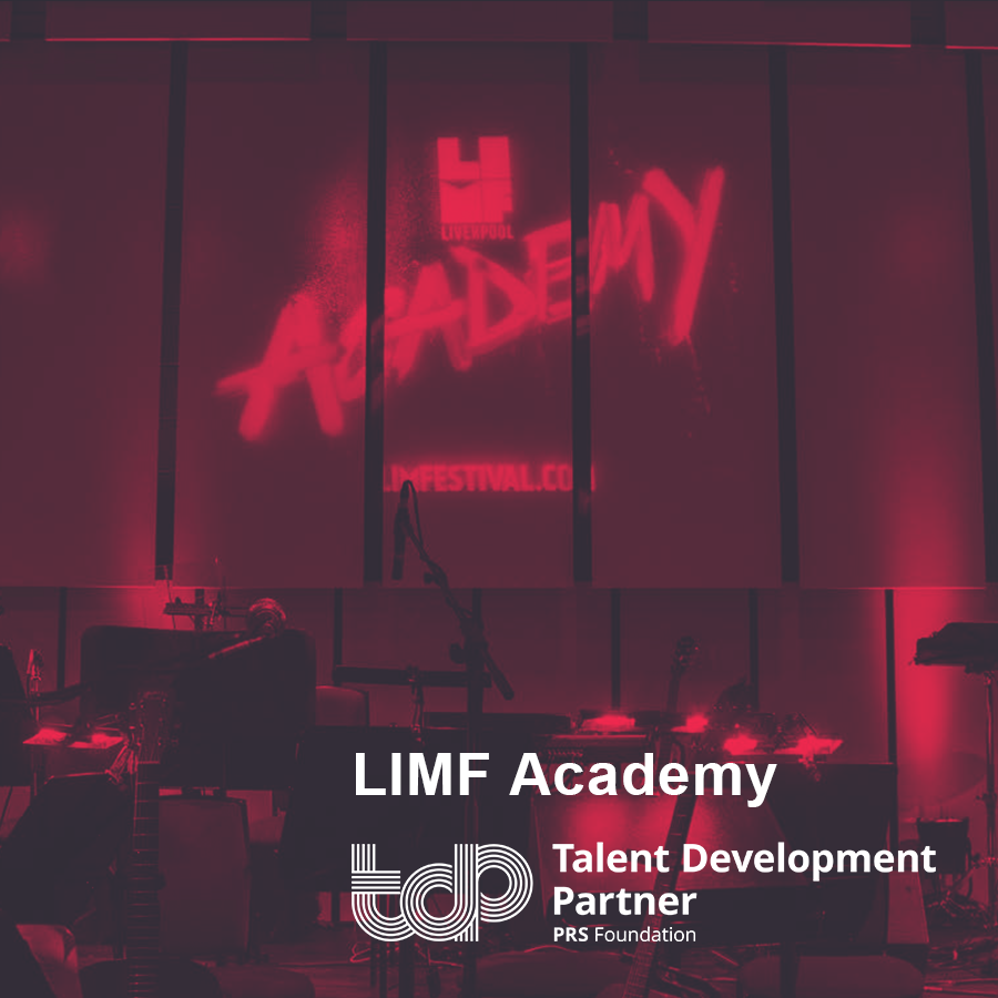 Talent Development Partner 2019: LIMF Academy (Liverpool City Council)