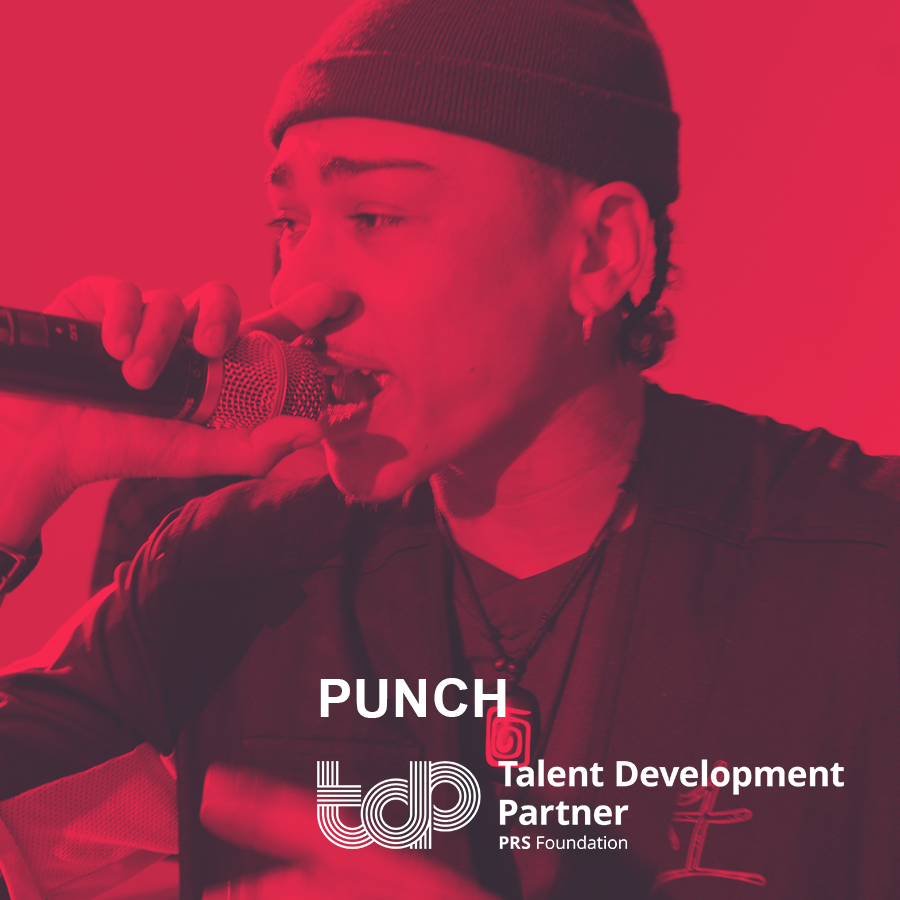 PUNCH: Talent Development Partner 2019