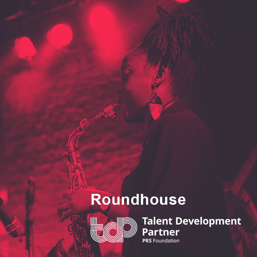 Talent Development Partners 2019: The Roundhouse Trust
