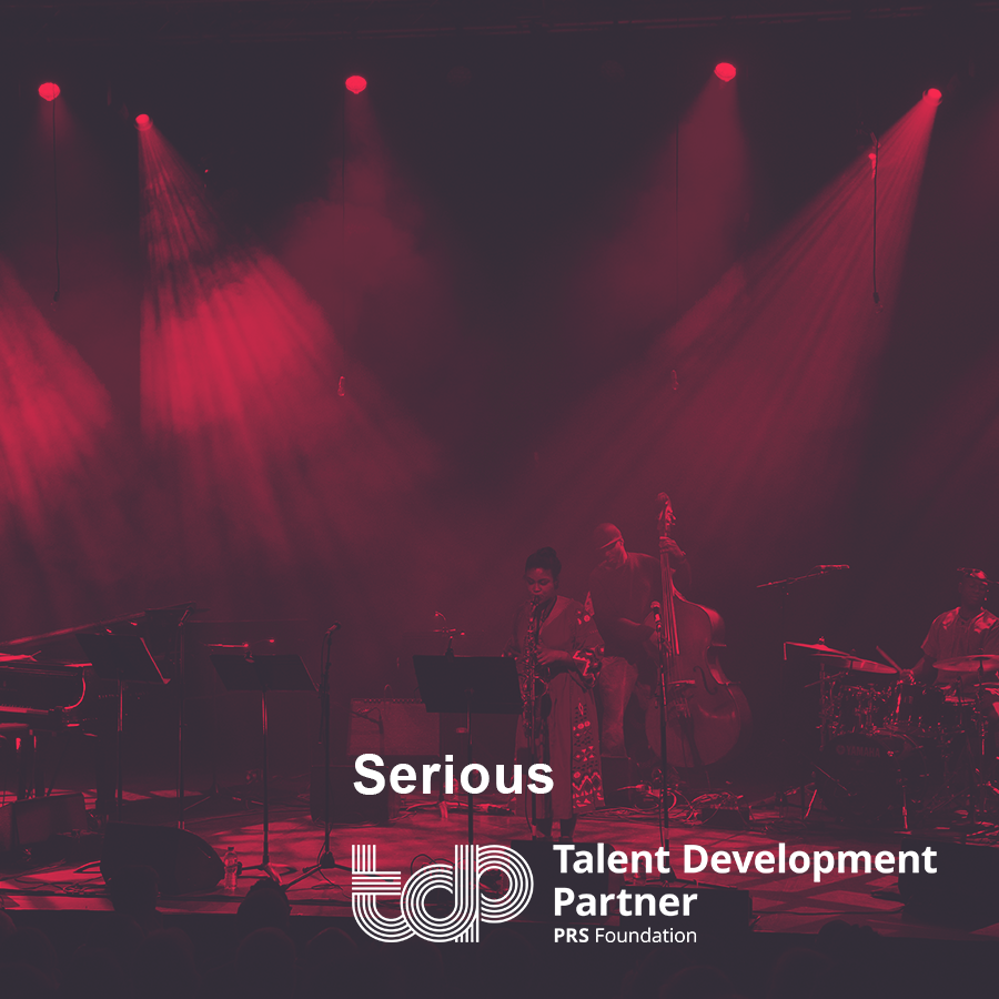 Talent Development Partners 2019: Serious Events