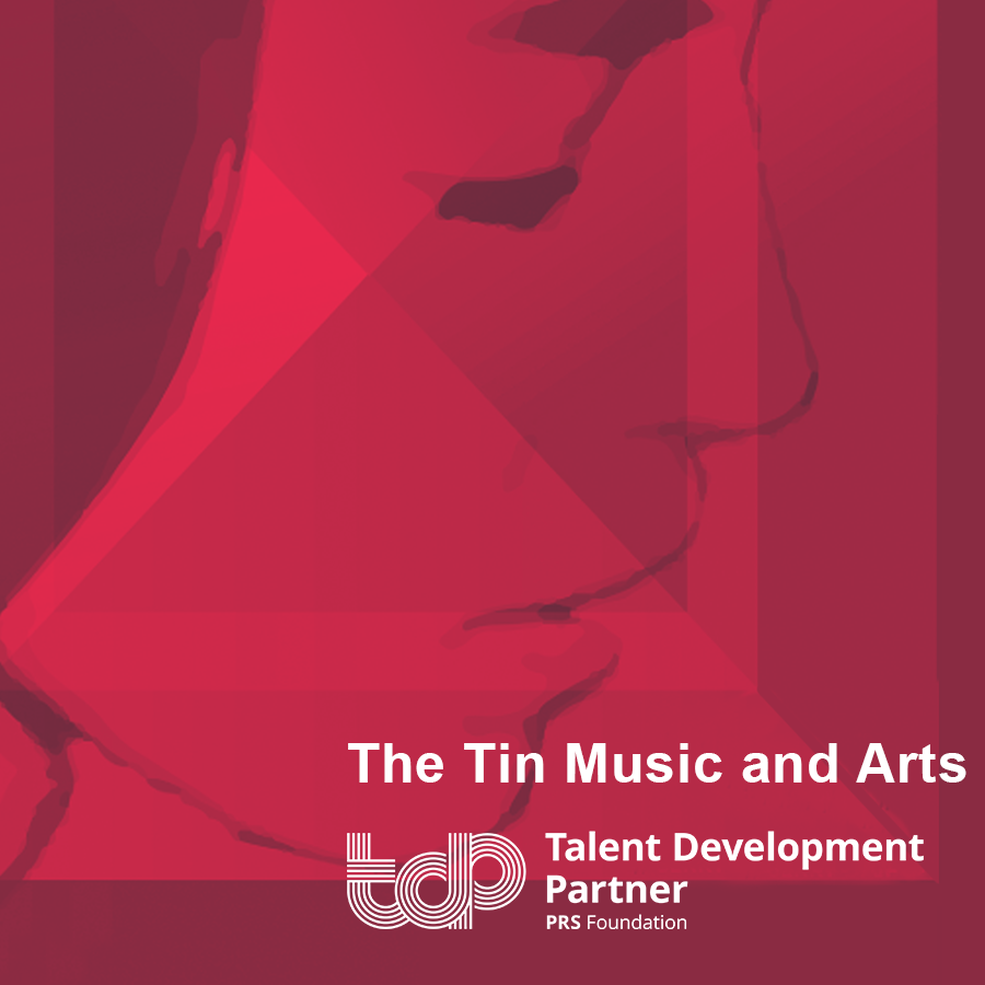 Talent Development Partners 2019: The Tin Music and Arts