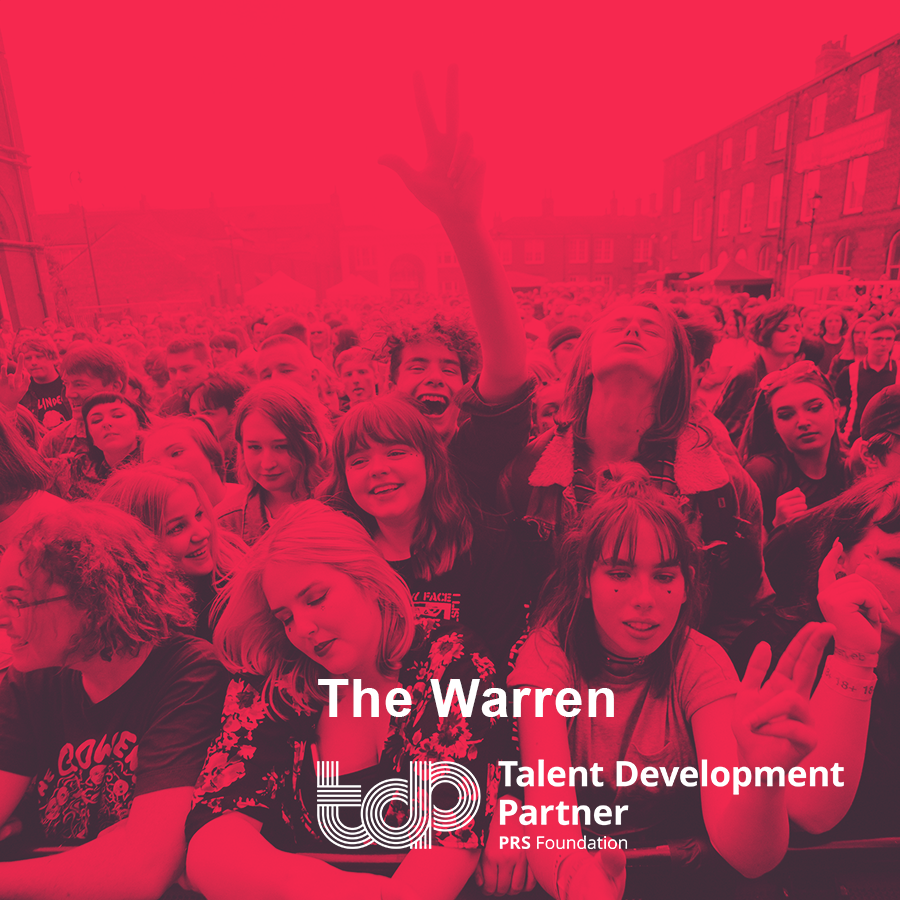 Talent Development Partners 2019: The Warren Youth Project