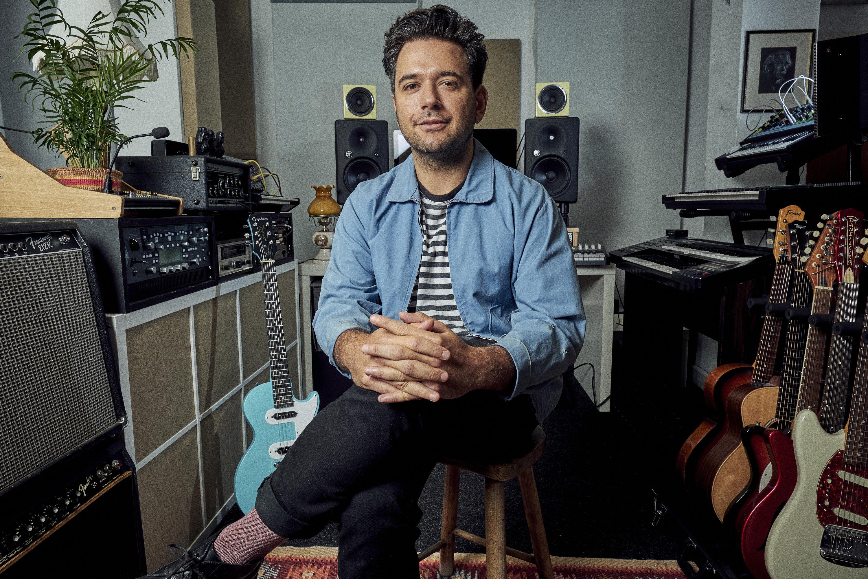 The Writer Producer Fund: Tarek Musa