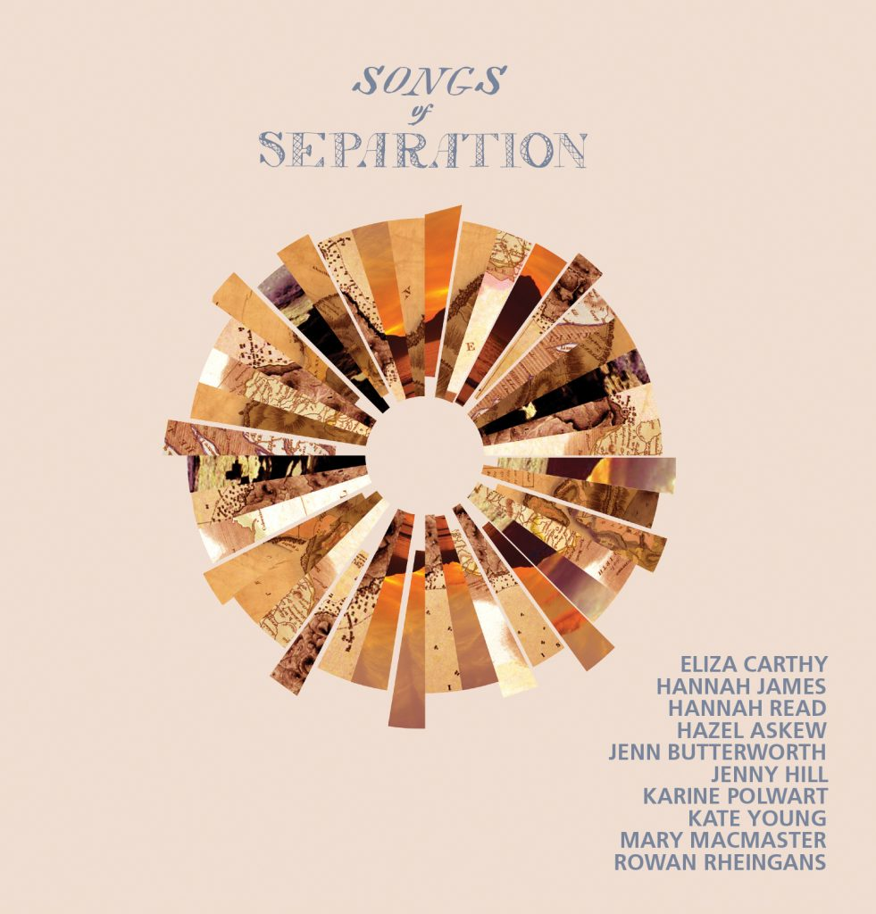 Case Study: Beyond Borders – Songs of Separation