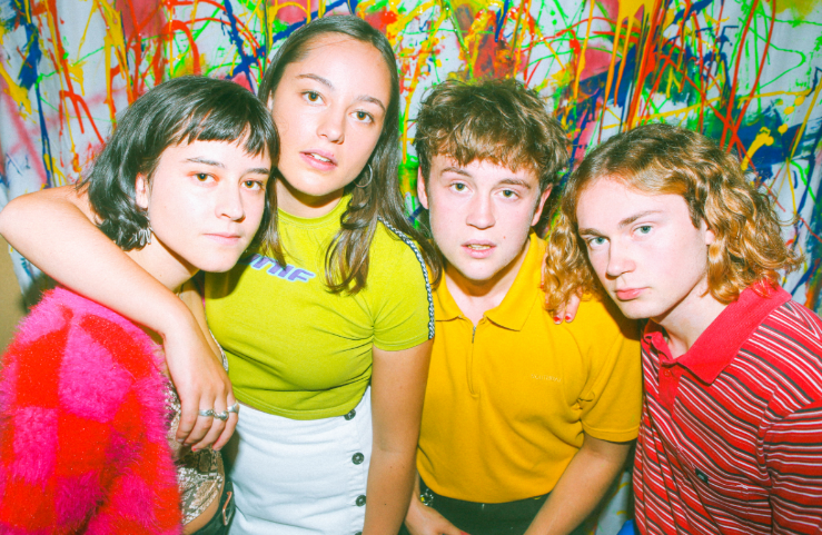 Momentum: The Orielles