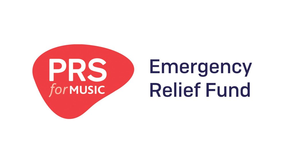 PRS for Music launches membership Emergency Relief Fund