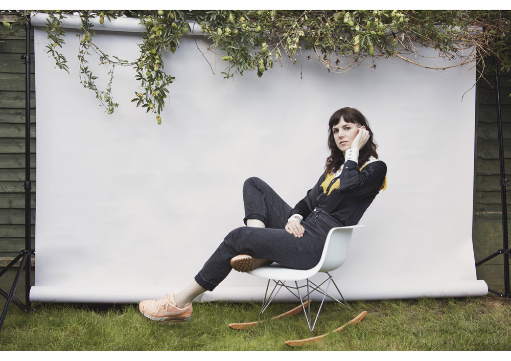 In Conversation with Anna Meredith