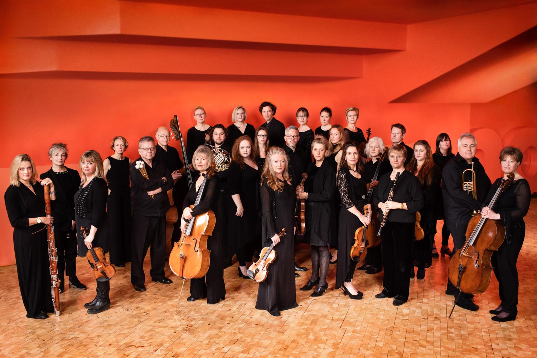 Britten Sinfonia: Talent Development Partner 2020