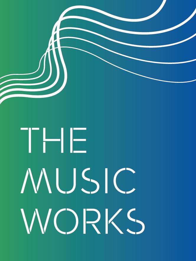 The Music Works: Talent Development Fund 2020