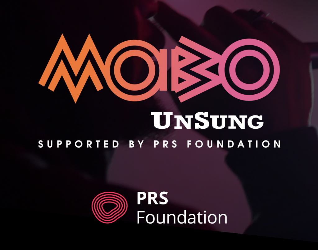 Find out more about MOBO UnSung